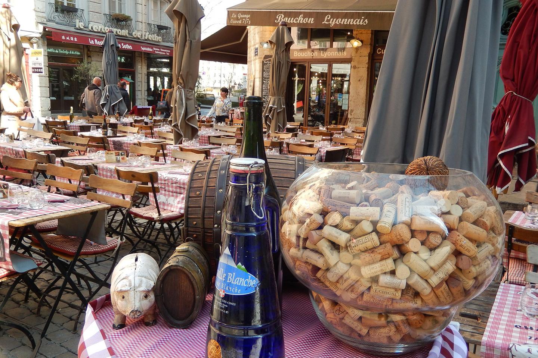 Lyon Gourmand