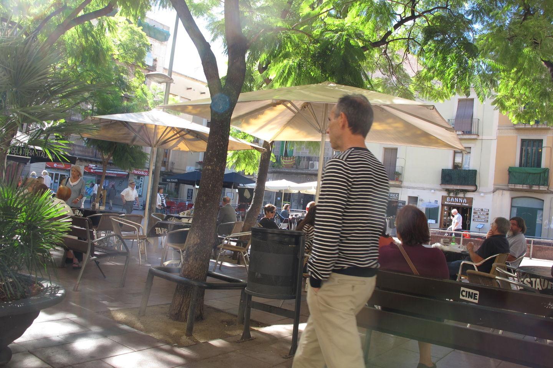 Balade et Apéro à Vila de Gràcia